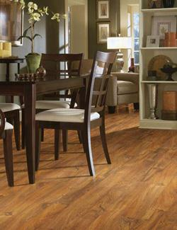 Lovely Laminate Flooring In Lafayette, LA