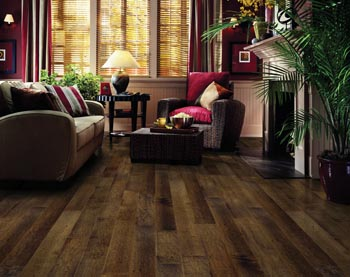 Luxury Vinyl Planks in Lafayette, LA
